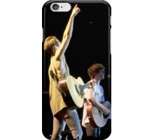 The Vamps - Connor & James iPhone Case/Skin