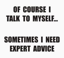Expert Advice One Piece - Short Sleeve
