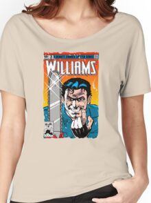 Deadite Comics Women's Relaxed Fit T-Shirt