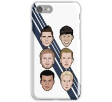Tottenham Hotspur Football Club iPhone Case/Skin
