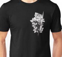 Le Coup au Coeur  Unisex T-Shirt
