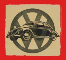 VW Bug Kids Tee