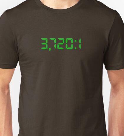 Never Tell Me the Odds Unisex T-Shirt