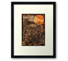 TH53 Framed Print