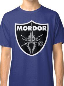 Mordor Badge Classic T-Shirt