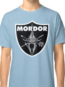 Mordor Badge Classic T-Shirt