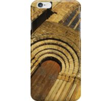 Abbey Facade iPhone Case/Skin