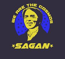 We Are The Cosmos Sagan Quote Unisex T-Shirt