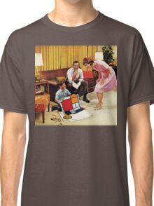 Composition Classic T-Shirt