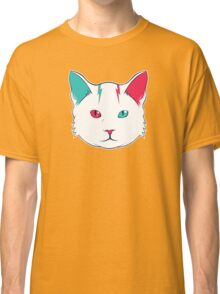 Zak the Cat Classic T-Shirt