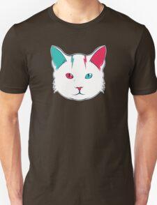 Zak the Cat Unisex T-Shirt