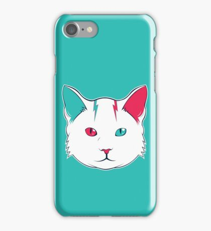 Zak the Cat iPhone Case/Skin