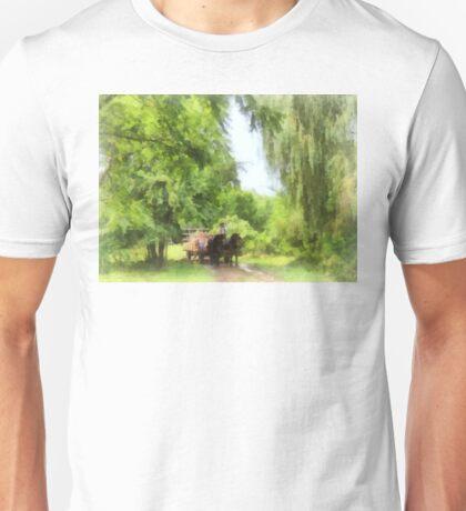 Hayride Unisex T-Shirt
