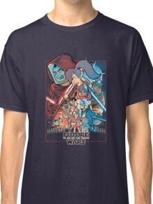 Future wars Classic T-Shirt