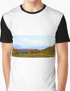 The Kimberley Western Australia Graphic T-Shirt