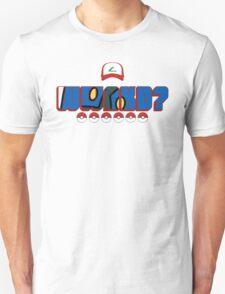 WWAKD? Unisex T-Shirt