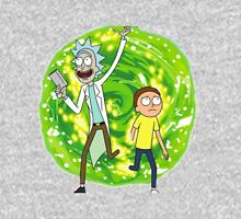 /*/Rick and Morty/*/ Unisex T-Shirt
