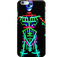 UV MODEL EIGHT iPhone Case/Skin
