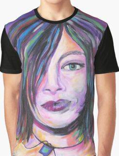 Rock Chick Graphic T-Shirt