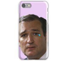 Ted Cruz - Crying iPhone Case/Skin