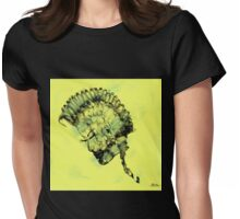 Machine Head Womens Fitted T-Shirt