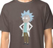 tiny rick. Classic T-Shirt