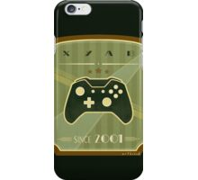 Retro Xbox One Controller iPhone Case/Skin