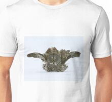 Fluff and puff Unisex T-Shirt