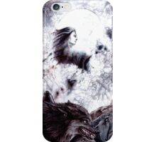 Sauron Brought Werewolves iPhone Case/Skin