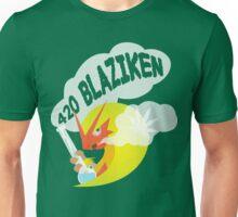 420 blaziken Unisex T-Shirt