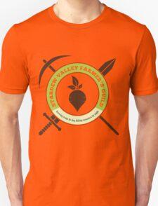Stardew Valley Farmer's Guild Crest T-Shirt