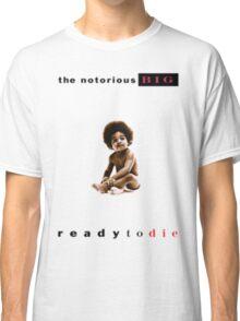 Notorious Big Baby Album Classic T-Shirt
