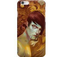 Julius iPhone Case/Skin