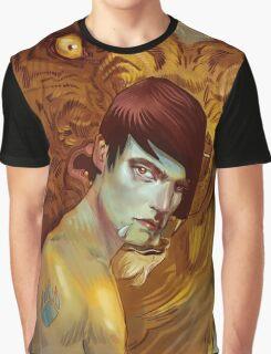 Julius Graphic T-Shirt
