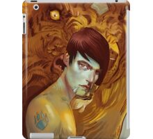 Julius iPad Case/Skin