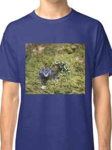 poisonous frogs Classic T-Shirt