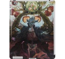 The Fall iPad Case/Skin