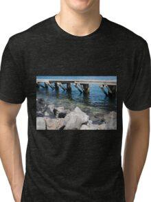 jetty 2 Tri-blend T-Shirt