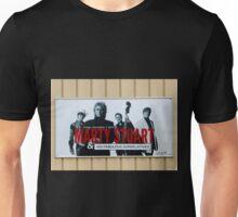 Marty Stuart Sign Unisex T-Shirt