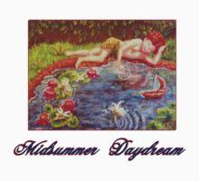 Midsummer Daydream Kids Tee
