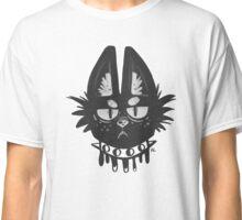 Bad Kitty Classic T-Shirt