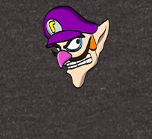 IT IS I, WALUIGI! Unisex T-Shirt