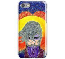 Hakan iPhone Case/Skin