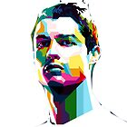 Cristiano Ronaldo by NiceThings