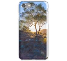 Ghost Gum in Morning Light iPhone Case/Skin