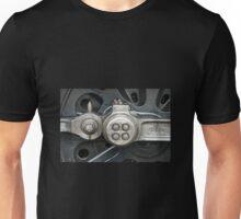 Bulleid Con Rod  Unisex T-Shirt