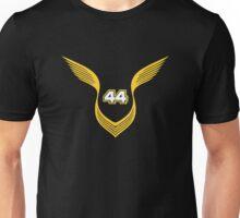 Lewis Hamilton 3C Unisex T-Shirt