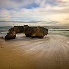 Koonya Ocean Beach, by Silvia Tomarchio