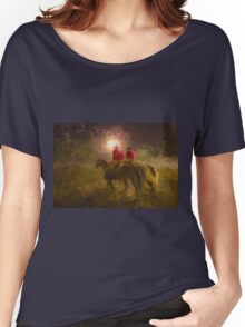 Night Rodeo Women's Relaxed Fit T-Shirt