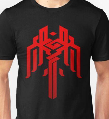 Kirkwall Symbol Unisex T-Shirt